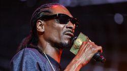 Snoop Dogg intercepté avec 422 000 $ en argent