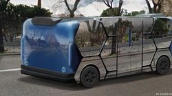 Un bus propre, silencieux et