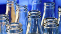 Contenants et emballage: verre ou