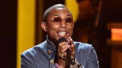 Pharrell Williams se lance dans les livres pour