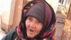 Cette courageuse grand-mère a-t-elle vraiment sermonné des