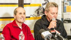 Le Grand Prix de Valcourt rendra hommage au Grand Jacques