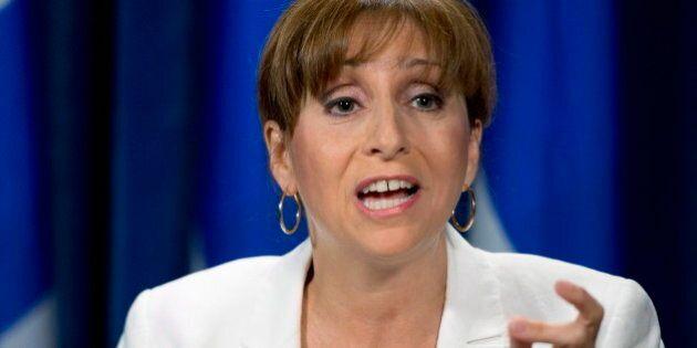 Mosquée: la Coalition avenir Québec appuie le maire de Shawinigan et presse Québec