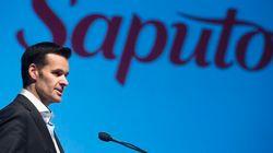 Libre-échange: Saputo appelle les transformateurs laitiers à faire front