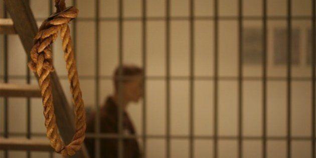 Un détenu américain conteste la légalité de la peine de