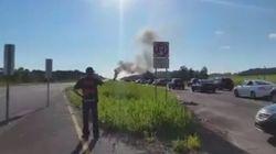 Quatre morts dans un accident sur l'autoroute 10 près de