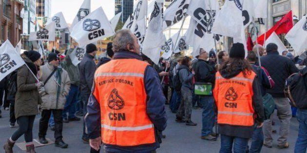 Les syndicats veulent un «grand rendez-vous» sur l'emploi et la