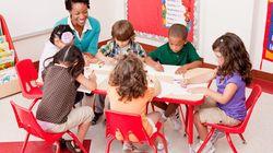 Hépatite A dans un CPE de Magog : une centaine d'enfants et d'éducatrices