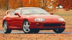 Les 10 voitures qu'on aimerait bien