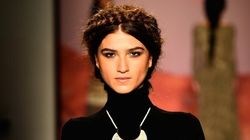 Fashion Week de New York: le col roulé sur toutes les