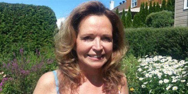 La sénatrice Josée Verner combat un