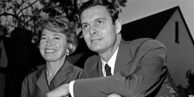 Louis Jourdan, qui a joué dans «Gigi» et «Octopussy», est mort samedi à 93
