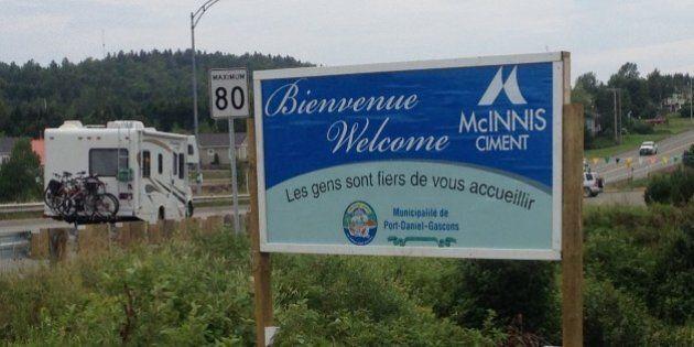 Port-Daniel: entente entre Ciment McInnis et deux groupes