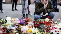 Attaques de Copenhague: deux complices présumés