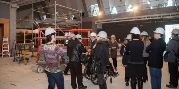 Le Musée de la civilisation de Québec dévoile sa programmation 2015