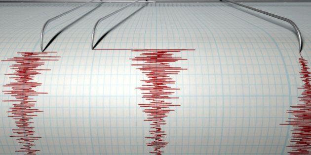 Séisme de magnitude 6,7 à la frontière