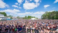 10e édition du Rockfest: 100
