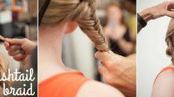 Trois coiffures parfaites pour faire durer une mise en plis
