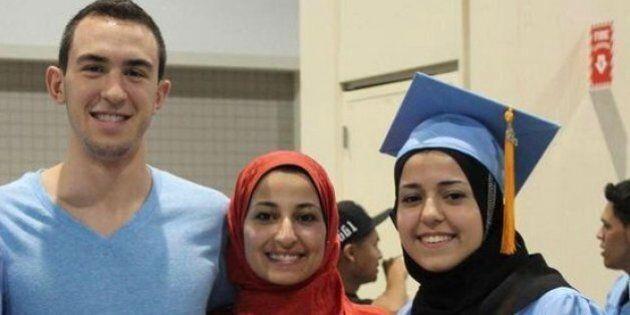 Trois jeunes musulmans assassinés à proximité d'un campus en Caroline du