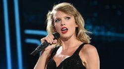 Taylor Swift à la manière d'Ella Fitzgerald, voici ce que ça
