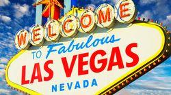 Las Vegas: l'opération charme pour convaincre la LNH est lancée