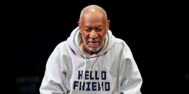 Cosby a offert des médicaments et de l'argent pour des relations