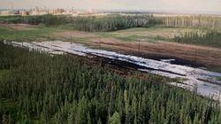 La fuite en Alberta fait l'objet d'un ordre de protection
