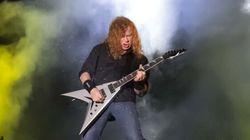 FEQ 2015: Megadeth en grande forme sur les