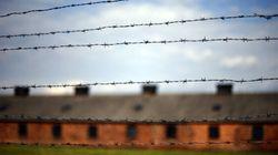 Des restes de victimes du nazisme