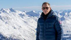 Daniel Craig se blesse en plein tournage de
