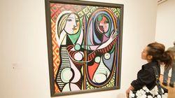 Picasso aurait-il donné 271 oeuvres à un