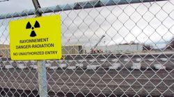Les centrales nucléaires se