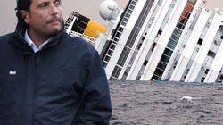 Le capitaine du Costa Concordia est responsable des 32