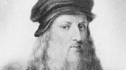 Un tableau attribué à Léonard de Vinci saisi en