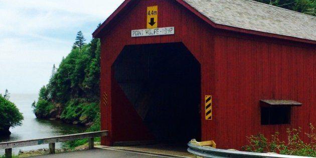 8 choses à faire au Nouveau-Brunswick
