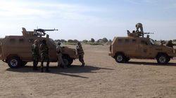 Attaques au Niger: 109 combattants de Boko Haram