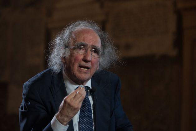 """Vittorino Andreoli: """"Non è bullismo, è violenza. Castrazione chimica? Un'imbecillità. Qui si castra la"""