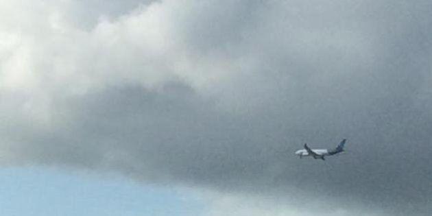 Le vol d'Air Transat TS315 Rome/Toronto atterrit d'urgence à Dublin, en