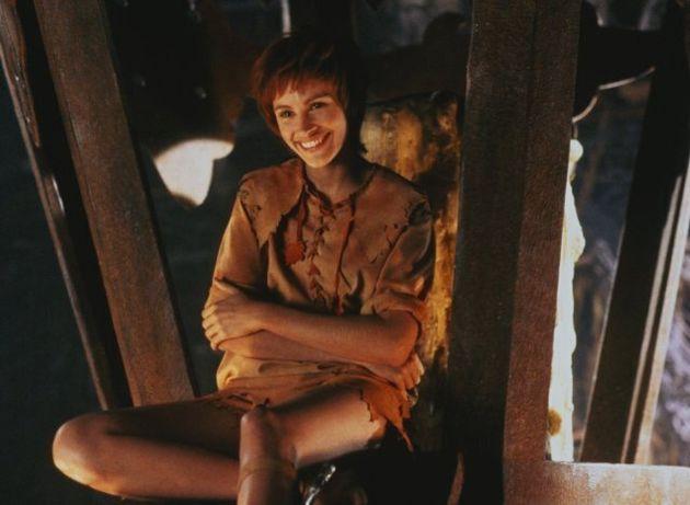 Reese Witherspoon jouera la Fée Clochette dans le prochain