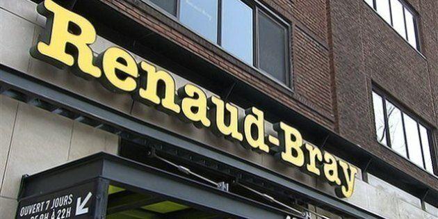 Renaud-Bray et Dimedia concluent une