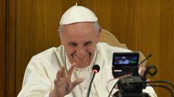Un film sur la vie du pape