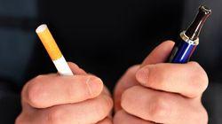 Les cigarettes électroniques endommageraient les