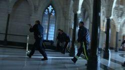 Fusillade du Parlement : la police d'Ottawa fait son autocritique
