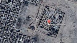 Voici pourquoi la prison de Palmyre, prise par le groupe État islamique, est l'une des plus dangereuses au