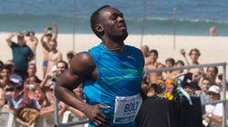 Usain Bolt va faire sa rentrée sur 400
