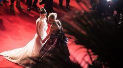 Festival de Cannes 2015: des photos déjà inoubliables du tapis