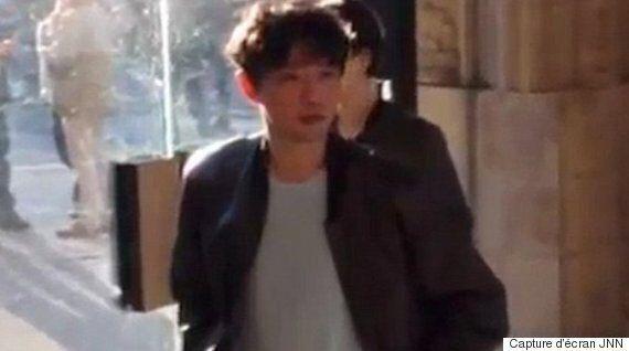 Le frère de Kim Jong-un ne passe pas inaperçu lors d'un concert d'Éric Clapton à Londres