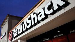 La chaîne de produits électroniques RadioShack en