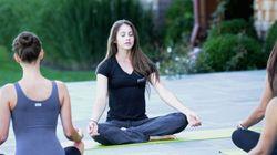 Situation délicate : Pratiquez la yogatiquette s'il vous