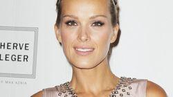 Le top modèle Petra Nemcova dénonce Photoshop comme de nombreuses
